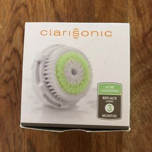Clarisonic replacement brush heads twin pack